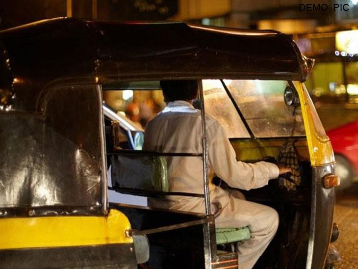 19 वर्षीय तरुणीला पाहून ऑटो ड्रायव्हरने केले 'मास्टरबेशन', मुंबईतील हिरानंदानी परिसरात घडला लाजिरवाणा प्रकार|मुंबई,Mumbai - Divya Marathi