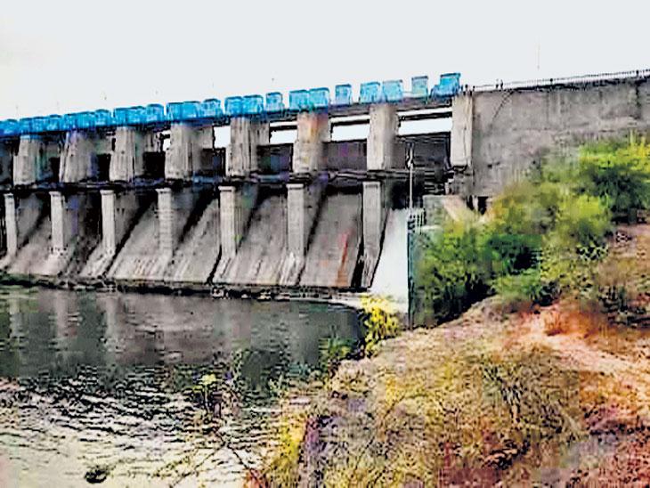 तीन वर्षांत तेलंगानातील मेडिगट्टा कालेश्वर प्रकल्प पूर्णत्वाकडे पण चाळीस वर्षांनंतरही दुधना प्रकल्प पूर्ण हाेण्याची प्रतीक्षा औरंगाबाद,Aurangabad - Divya Marathi