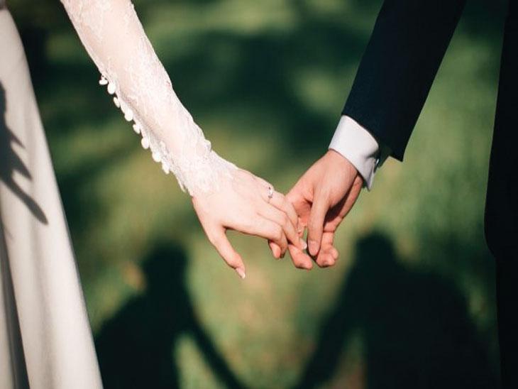 जपानमध्ये विवाहेच्छुक ४७% लोकांना मिळत नाहीत मनासारखे जोडीदार ; सरकारच्या कॅबिनेट विभागाच्या पाहणीत निघालेले निष्कर्ष|देश,National - Divya Marathi