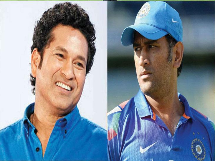 धाेनी, केदार जाधवने केली निराशा; संघातील मधल्या फळीवर सचिन तेंडुलकरचे टीकास्त्र क्रिकेट,Cricket - Divya Marathi