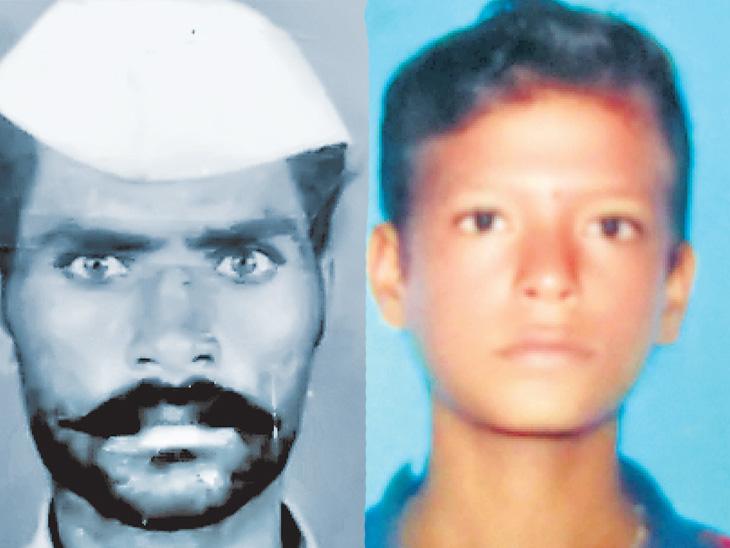 भरधाव टँकरने चिरडल्याने आजोबा-नातवाचा मृत्यू, जालन्यातील मोतीबागेजवळ घडला अपघात औरंगाबाद,Aurangabad - Divya Marathi