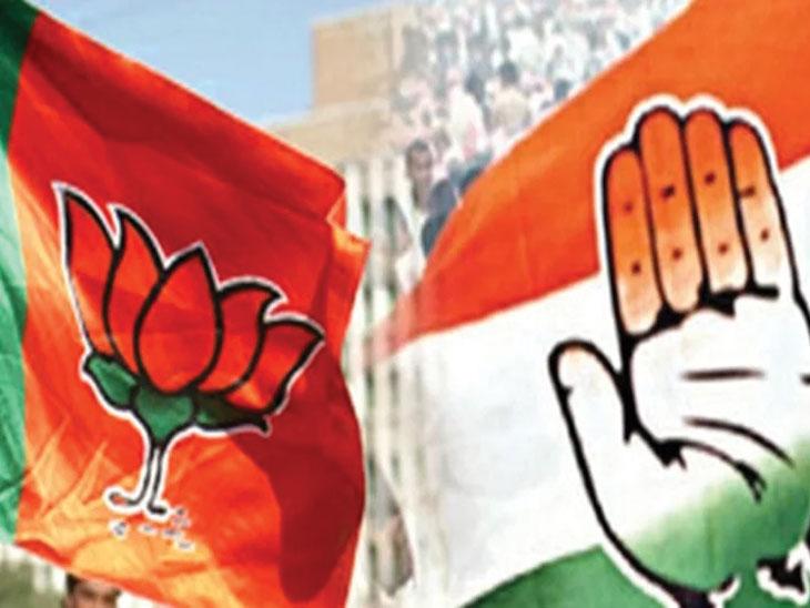 भाजप : काँग्रेसला पर्याय की पर्यायी काँग्रेस?|ओपिनिअन,Opinion - Divya Marathi