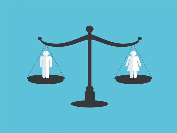 स्त्री- पुरुष समतेच्या फक्त घोषणाच? (अग्रलेख)|ओरिजनल,DvM Originals - Divya Marathi