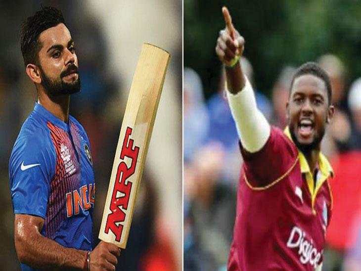 आज भारत आणि विंडीज आमनेसामने : विंडीजविरुद्ध २८ वर्षांपासून वर्चस्व; आजच्या विजयाने भारत उपांत्य फेरीत स्पोर्ट्स,Sports - Divya Marathi