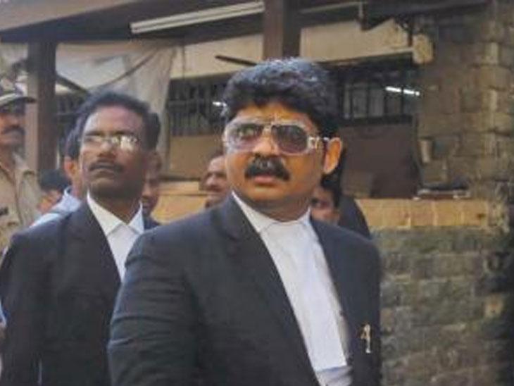 उच्चन्यायालयाच्या निकालानंतर अॅडव्होकेट गुणरत्न सदावर्तेंचे न्यायमूर्तींवरच गंभीर आरोप, म्हणाले- सर्वोच्च न्यायालयात जाणार|मुंबई,Mumbai - Divya Marathi