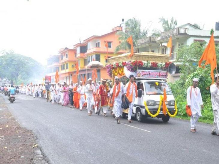 वारकऱ्यांच्या सेवेसाठी राज्याच्या आरोग्य विभागाची मोठी टीम तैनात, तज्ञ डॉक्टर आणि प्रशिक्षित कर्मचाऱ्यांमार्फत 24 तास मोफत उपचार|पुणे,Pune - Divya Marathi