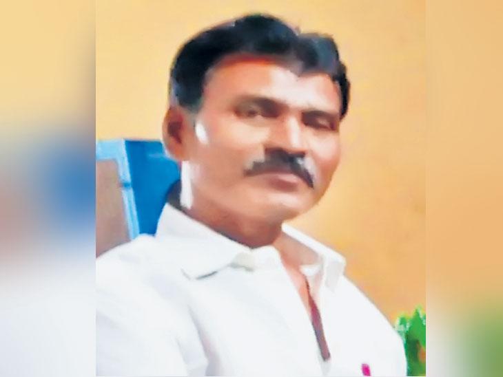 मुलीने प्रेमविवाह केल्यामुळे वडिलांनी संपवले जीवन, रेल्वेखाली उडी घेऊन केली आत्महत्या|जळगाव,Jalgaon - Divya Marathi