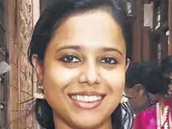 एम्सच्या नर्सने इंटरनेटवर आत्महत्या करण्याचे प्रकार पाहीले, नंतर ज्वलनशील पदार्थ अंगावर ओतून केली सुसाइड|देश,National - Divya Marathi