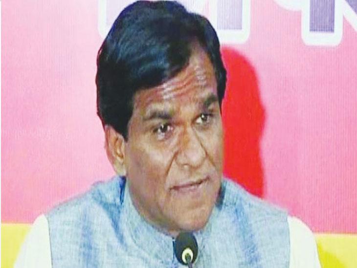 काँग्रेसच्या चांगल्या पदाधिकाऱ्यांना भाजपत घ्या; मंत्री दानवे यांचा सल्ला नाशिक,Nashik - Divya Marathi