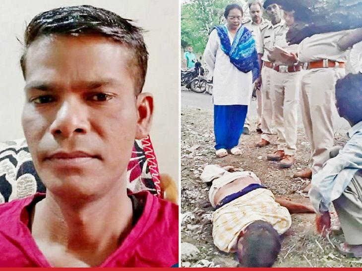 जवानाच्या पत्नीने मैत्रिणीसोबत मिळून केली पतीची हत्या; 15 तास मृतदेहाला घरातच ठेवले, नंतर असा झाला खुलासा|देश,National - Divya Marathi