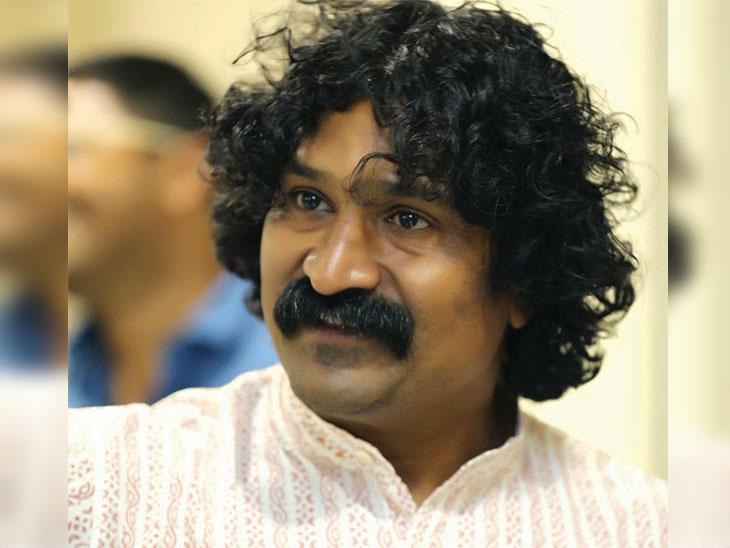 'मुळशी पॅटर्न'नंतर आता आणणार 'रेती पॅटर्न'; प्रसिद्ध मराठी अभिनेता, दिग्दर्शक प्रवीण तरडे यांचा 'दिव्य मराठी'शी संवाद|मराठी सिनेकट्टा,Marathi Cinema - Divya Marathi