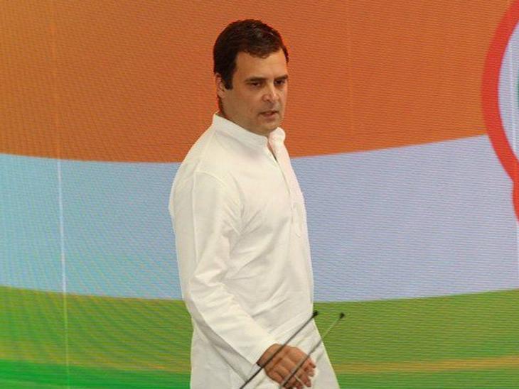 होय, मी काँग्रेस अध्यक्ष पदाचा राजीनामा दिलाय! अधिकृत घोषणेतून राहुल गांधींनी चर्चांना लावला विराम|देश,National - Divya Marathi