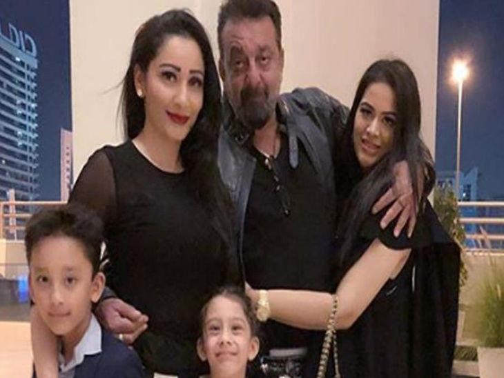 संजय दत्तची मुलगी त्रिशालाच्या बॉयफ्रेंडचा झाला अचानक मृत्यू, मात्र कुणाला त्या व्यक्तीचे नावही माहित नाही| - Divya Marathi