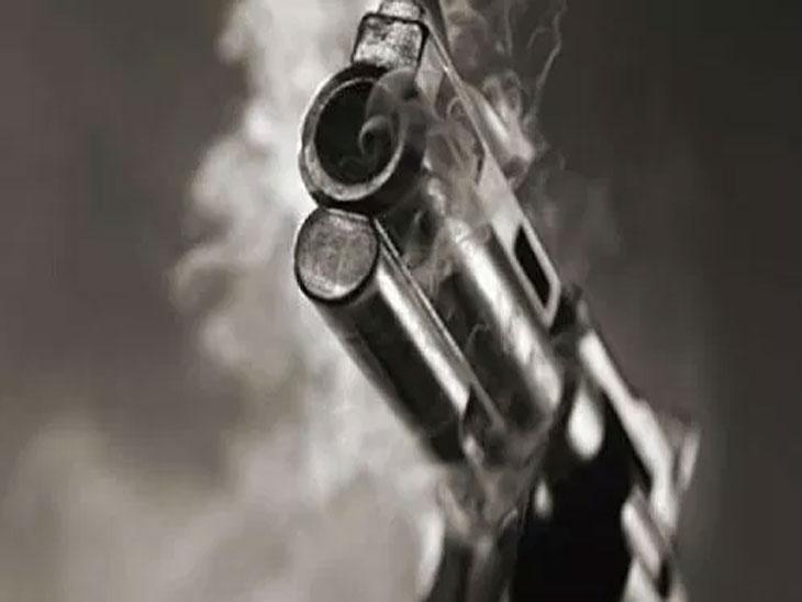 पारधी समाजाच्या दोन गटांतील भांडणात गावठी कट्ट्याने तिघांवर गोळीबार|औरंगाबाद,Aurangabad - Divya Marathi