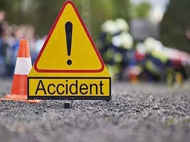 बीड जिल्ह्यात चोवीस तासांत तीन अपघात; दोन ठार, चार जखमी|औरंगाबाद,Aurangabad - Divya Marathi