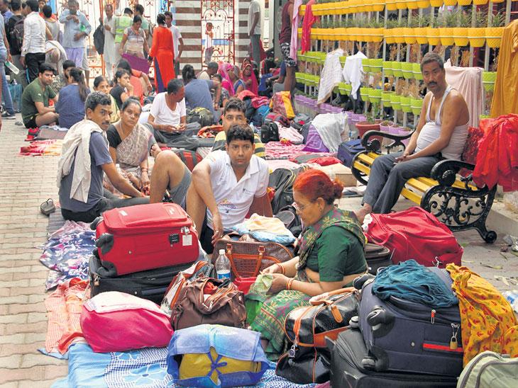 जम्मू-काश्मीर स्थितीवर यूएनचा अहवाल, भारताने नोंदवला आक्षेप; अहवाल खोटा, दहशतवादाकडे दुर्लक्ष केल्याचा आरोप|देश,National - Divya Marathi