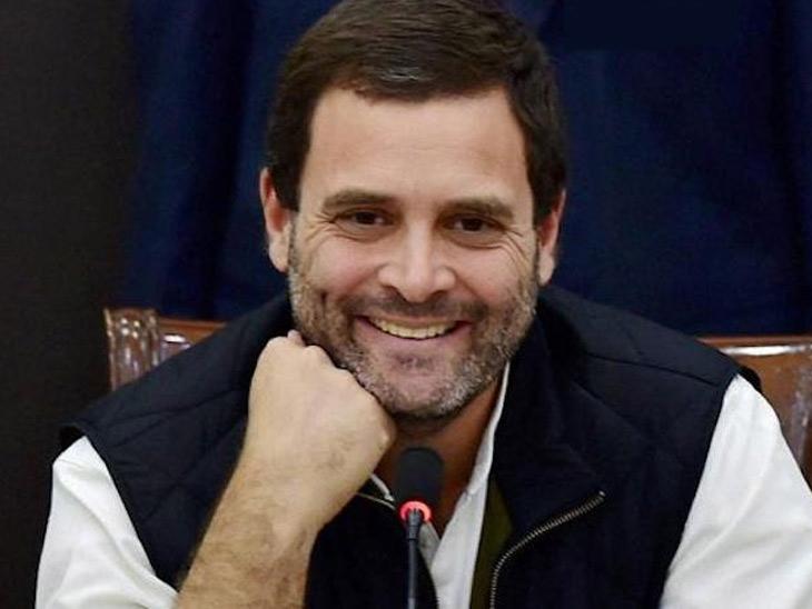 राहुल गांधींचे ट्विटरवर 1 कोटी फॉलोअर्स, ट्वीट करून केले धन्यवाद; या बॉलिवूड प्रोड्युसरने असे केले ट्रोल|देश,National - Divya Marathi