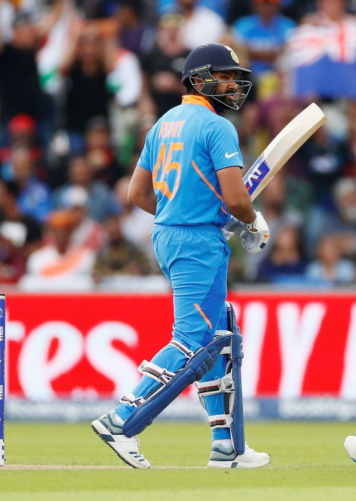 सव्वाशे कोटी भारतीयांचे स्वप्न भंगले! भारताला पराभूत करून न्यूझीलंड फायनलमध्ये, धोनी-जडेजाची पार्टनरशिप व्यर्थ|स्पोर्ट्स,Sports - Divya Marathi