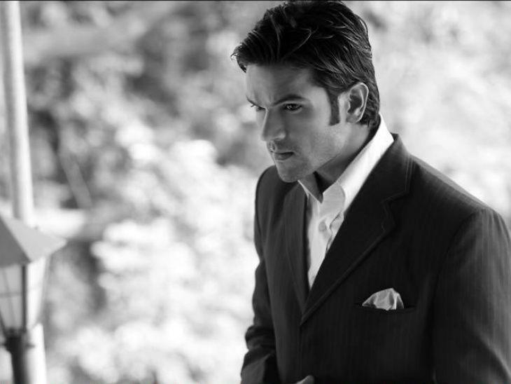 तेलगु चित्रपटसृष्टीतील अभिनेता अमित पुरोहितचे निधन, कळू शकले नाही मृत्यूचे कारण| - Divya Marathi