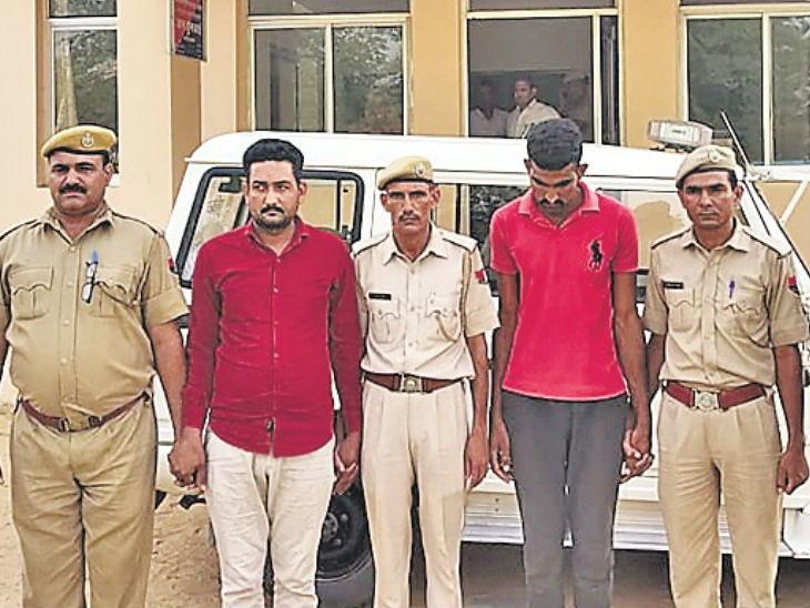 56 वर्षीय विधवा महिलेचे अपहरण करून नेले जंगलात, नंतर 3 तास बलात्कार करून बनवला व्हिडिओ|देश,National - Divya Marathi