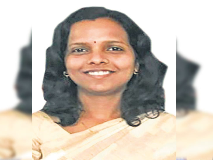 स्पर्धा परीक्षा देणाऱ्या अविवाहितांची संख्या गंभीर विषय ; यूपीएससीत देशात १६व्या व राज्यात पहिल्या आलेल्या तृप्ती दोडमिसे यांचे मत|पुणे,Pune - Divya Marathi