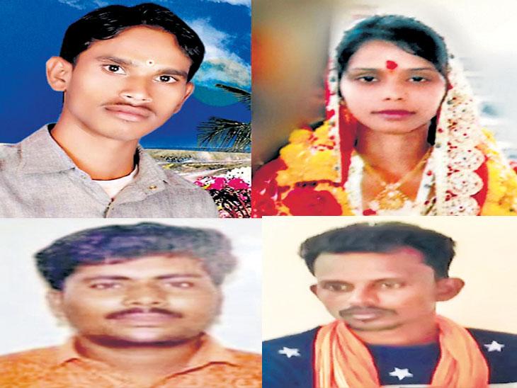 ऑनर किलिंग : बहीण व तिच्या प्रियकराचा गळा चिरणाऱ्या एका भावाला फाशी, तर दुसऱ्याला जन्मठेप|औरंगाबाद,Aurangabad - Divya Marathi