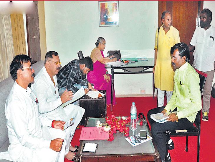 DvM Special : रा. स्व. संघाच्या स्वयंसेवकाची वंचितकडे उमेदवारीची मागणी औरंगाबाद,Aurangabad - Divya Marathi