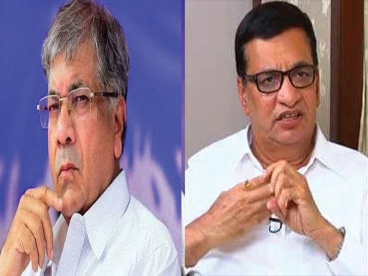 Mahaelection :  काँग्रेस, वंचित आघाडीकडून उमेदवारांचा शोध सुरू औरंगाबाद,Aurangabad - Divya Marathi