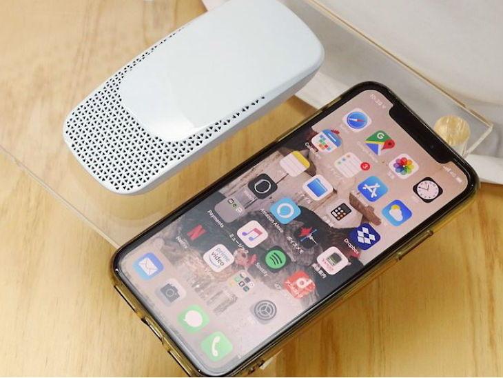 स्मार्ट एसी : मोबाइलपेक्षा लहान आकाराच एसी, शर्ट किंवा टीशर्टमध्ये फिट करून घेऊ शकाल थंडाव्याचा अनुभव|बिझनेस,Business - Divya Marathi