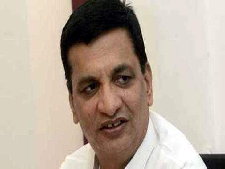 MahaElection : आठव्यांदा किल्ला राखण्याचे प्रदेशाध्यक्ष थोरातांना आव्हान; पूर्वीचे पक्षांतर विराेधक विखे आता प्रतिस्पर्धी पक्षात  - Divya Marathi