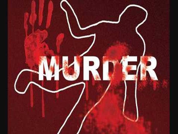 प्रेमात अडथळा ठरणाऱ्या पतीचा पत्नीने प्रियकराच्या मदतीने केला खून; पोलिसांत गुन्हा दाखल| - Divya Marathi