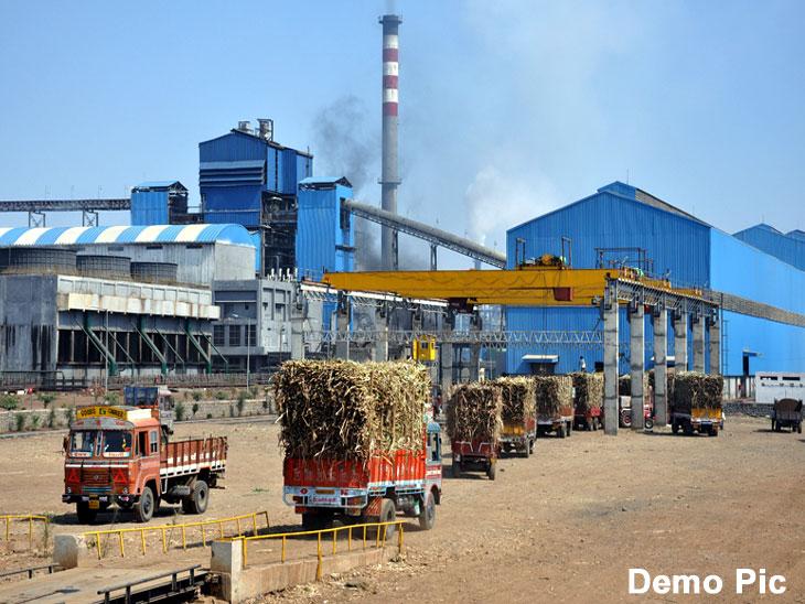 पंढरपूरच्या कारखान्याने शेतकऱ्यांच्या नावे परस्पर उचलले लाखोंचे कर्ज| - Divya Marathi