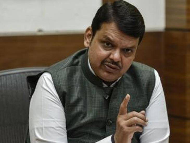 आपत्कालीन परिस्थितीला तोंड देण्यासाठी राज्य शासन सज्ज, अतिवृष्टीमुळे मुंबई-ठाणे-पालघरसाठी अतिरिक्त सहा पथकांची एनडीआरएफकडे मागणी - देवेंद्र फडणवीस|मुंबई,Mumbai - Divya Marathi