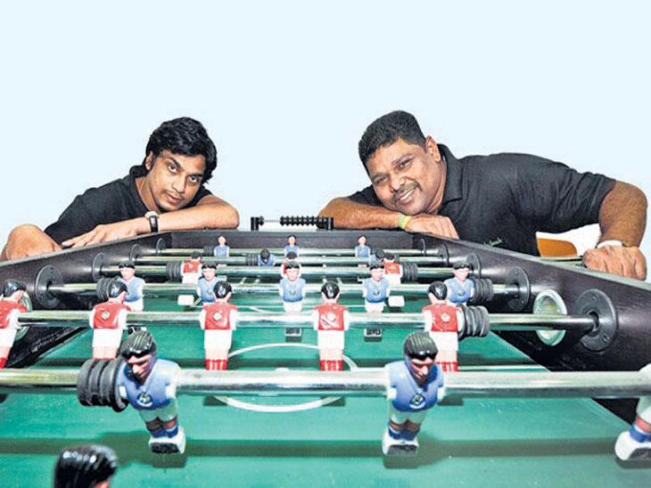 Friendship Day Special : फ्रेशडेस्क : पाच मित्रांनी १५ हजार दिले नसते तर बिलियन डाॅलरची कंपनीच झाली नसती|ओरिजनल,DvM Originals - Divya Marathi
