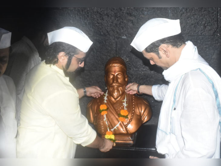 भाजपाची महाजनादेश यात्रा ही 'चालू' मुख्यमंत्र्यांची 'चालू' यात्रा…तर शिवस्वराज्य यात्रा ही जनतेच्या कल्याणासाठी - धनंजय मुंडे|पुणे,Pune - Divya Marathi