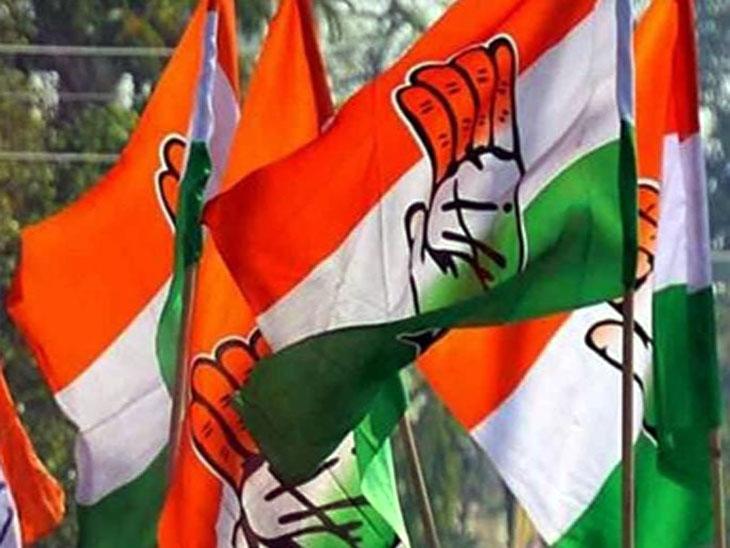 MahaElection :  निवडणुकीच्या लढाईआधीच काँग्रेसची शस्त्रे म्यान| - Divya Marathi