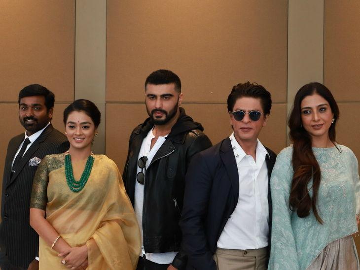 इंडियन फिल्म फेस्टिव्हल २०१९ :  मेलबर्नमध्ये अर्धा डझन सेलिब्रिटींची हजेरी, १५ ऑगस्टपर्यंत चालणार सोहळा  - Divya Marathi