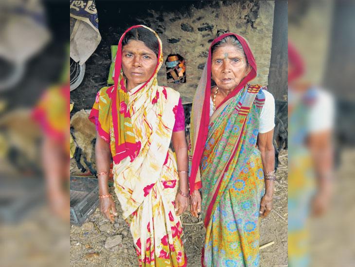 निसर्गाचे तांडव : मृत्यू डोळ्यांसमोर होता, रबरी ट्यूबमुळे पाच जण बचावलो सोलापूर,Solapur - Divya Marathi