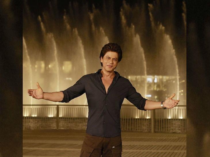 शाहरुख खानने व्यक्त केली इच्छा, म्हणाला - 'अॅक्शन फिल्म करण्याची इच्छा आहे, मात्र कुणी माझ्यासाठी लिहित नाही'| - Divya Marathi