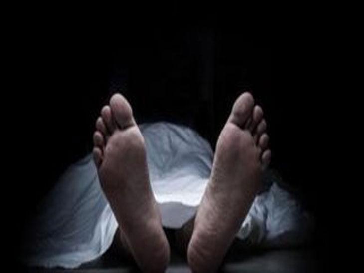 गडचिरोली जिल्ह्यातील सिरोंचा पोलिस ठाण्यात कार्यरत शिपायाचा संशयास्पद मृत्यू|नागपूर,Nagpur - Divya Marathi