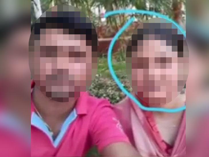 पुण्यातील बुधवार पेठेत महिलेची निघृण हत्या, आरोपी महिलेचा पती असल्याचा संशय|पुणे,Pune - Divya Marathi