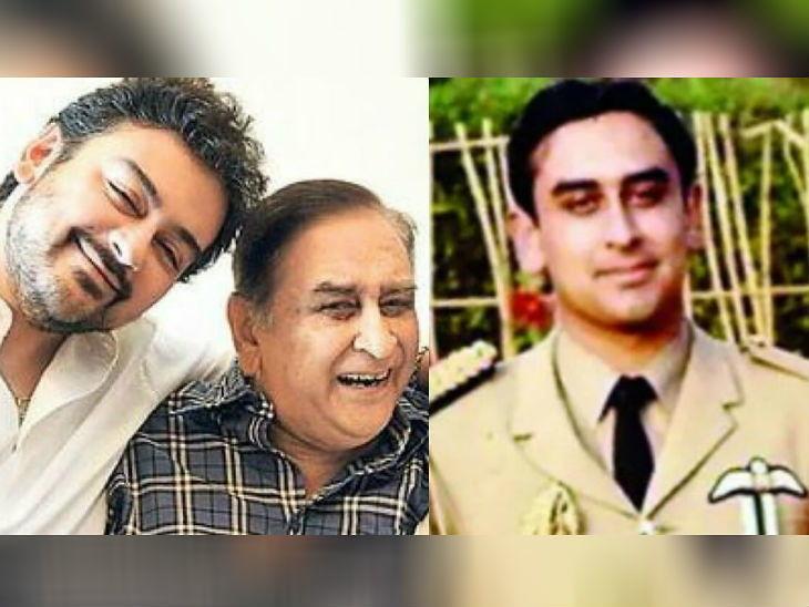 पाकिस्तानी यूजरने अदनान सामीला विचारले - 'तुझे वडील कुठे जन्मले ? सिंगरने दिले सडेतोड उत्तर|देश,National - Divya Marathi