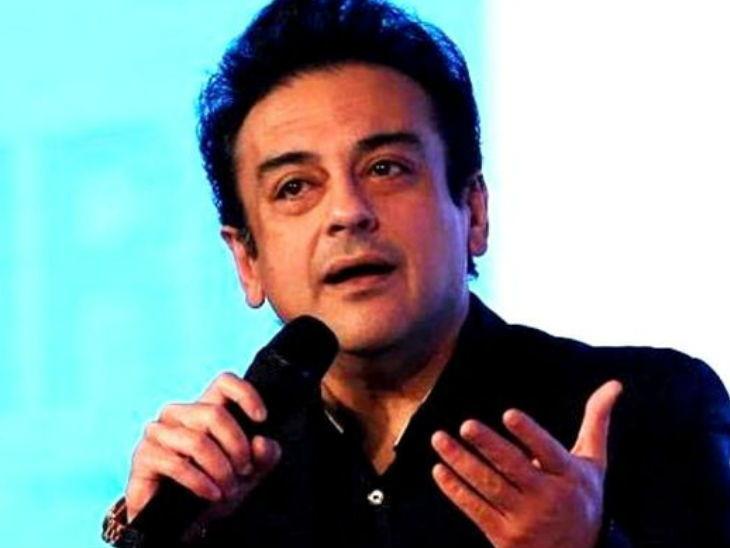 पाकिस्तानी यूजर म्हणाला, 'तुम्ही देखावा करत आहात', तर अदनान सामी म्हणाला - 'असे तर तुमची आर्मी करते'|देश,National - Divya Marathi