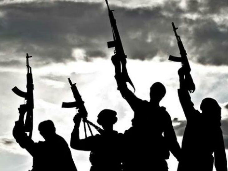 Terror Alert: भारतात घुसले आयएसआय एजंट्ससह 4 पाकिस्तानी दहशतवादी, देशभर हायअलर्ट जारी| - Divya Marathi