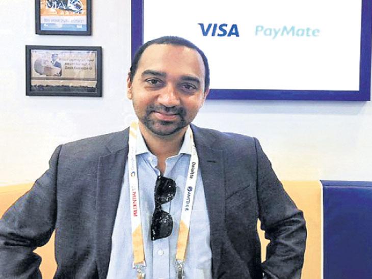 ८ वर्षे आधी ५० ग्राहकांच्या मदतीने सुरू झालेल्या पेमेटकडे आता ४० हजारपेक्षा जास्त एमएसएमई ग्राहक, यंदा जमवला १७५ काेटींचा निधी| - Divya Marathi