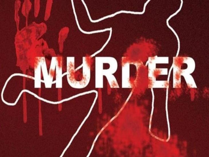पुण्यात ८ वर्षीय मुलीचा खून करून वडिलांचीही आत्महत्या|पुणे,Pune - Divya Marathi