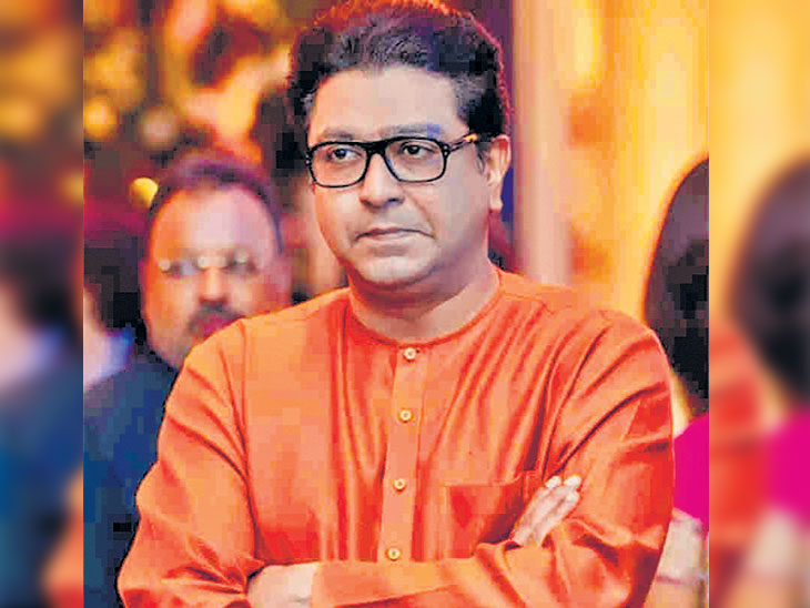 ईडी नोटीस प्रकरण : राज ठाकरेंच्या समर्थनार्थ सर्व विरोधक एकवटले, सत्ताधाऱ्यांनी केले हात वर मुंबई,Mumbai - Divya Marathi