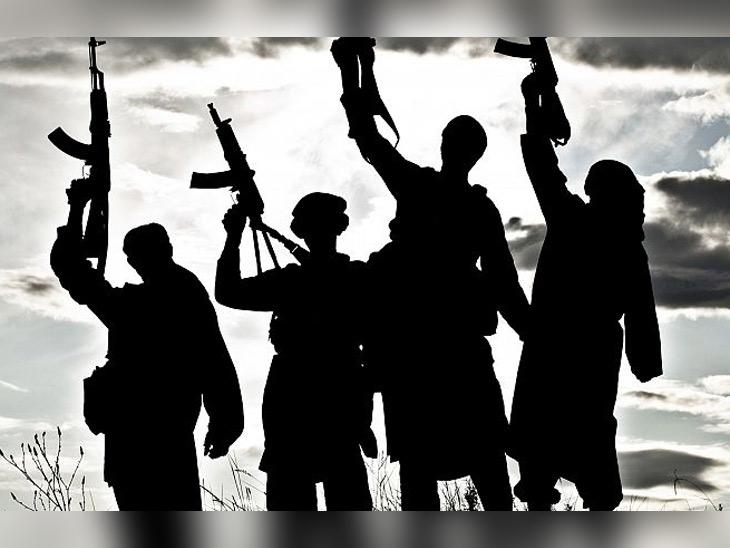 तामिळनाडूमध्ये घुसले लष्कर-ए-तोयबाचे 6 दहशतवादी, राज्यात अतिदक्षतेचा इशारा| - Divya Marathi