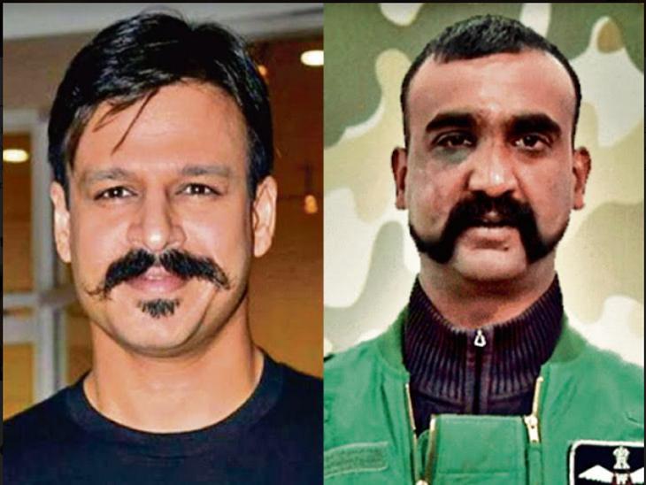 नरेंद्र मोदी यांच्या बायोपिकमध्ये काम केल्यानंतर आता विवेक ओबेरॉय बालाकोट एयर स्ट्राइकवर बनवणार आहे चित्रपट| - Divya Marathi