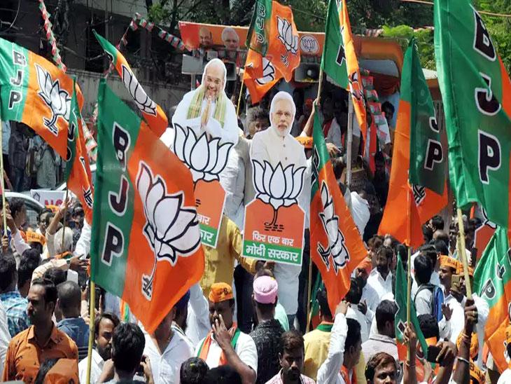 तीन राज्यांत लवकरच निवडणूक, तेथील घडामोडींचा वृत्तांत; महाराष्ट्र, झारखंड, हरियाणामध्ये ३९ मोठ्या नेत्यांनी केले पक्षांतर|ओरिजनल,DvM Originals - Divya Marathi